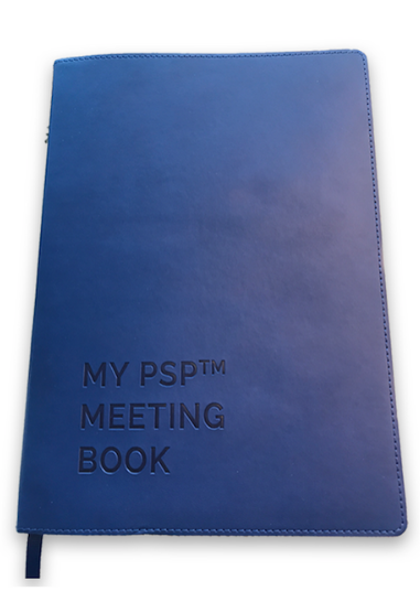 PSP Meeting Book