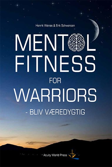 Metal Fitness For Warrior
